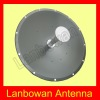4.95-5.85 GHz MIMO Dish Antenna