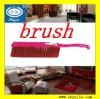 home plastic brush