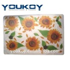 Melamine dinner table mat (KT0022)
