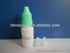12.5ml E-juice bottle