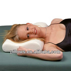 2012 Popular New Arrival Memory Foam Countour Pillow