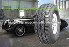 Certificate Radial car tires from China