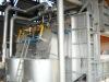 Aluminum Gas Fired Furnace