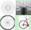 bicycle spoke