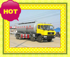 25 ton Bulk cement transportation truck