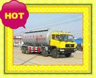 25 ton Bulk cement transportation truck
