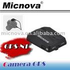 Digital SLR Camera GPS