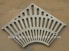 EN124 Grey cast iron Tree grating