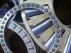 51132M/51132/thrust ball bearings/thrust bearings