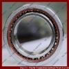 NSK Super Precision Angular Contact Ball Bearings 75BNR19S