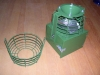Feeder with Varmint Guard