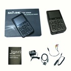 satellite finder digital single meters satlink ws-6909