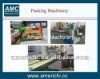 Automatic horizontal packing machine