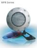 MINDER NPR series underwater light,Plastic underwater light,swimming pool led light