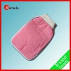 the most popular fiber bathing gloves with good quality