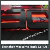 Hot sale back lit led letter sign