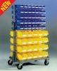 Removable Case Rack (Case Rack Display Rack)