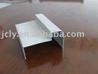 aluminium profile for wall