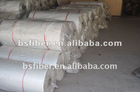 fiberglass fabric weighing from 100 to 260 g/m2 for insulation purposes