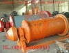 ball mill for processing ore