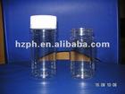 10ml, 25ml, 40ml, 60ml, 100ml, 120ml, 200ml, 500ml PET Bottles for Oral Solid Preparation