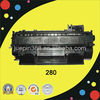 For hp printer LJ400M LJ401 LJ425 LJ400 compatible hp 280a toner cartridge