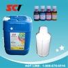 Universal dye ink, 25ml , 100ml , 1000ml , 20kgs per bottle packing available
