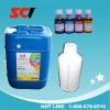 Universal dye ink, 25ml , 100ml , 1000ml , 20kgs per bottle packing available