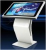 42'' Touch Screen Kiosk Without Printer