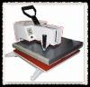 sublimation Swing away T shirt heat press machine
