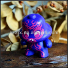 Vinyl figure;plastic figure toy;rotocasting craft figure;custom vinyl figure