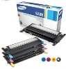 Samsang color toner cartridge 315/310/3175