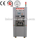 filter welding machine/infrared welding machine for HDPE PE Non-woven filter