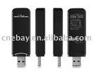 Wirelss Modem-Aircard HSUPA USB Modem