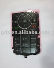 mobile phone keypad for motorola nextel i897 keypad