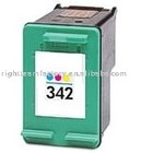 inkjet cartridge Compatible for hp 342