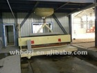AAC 4300 x 1500 x 650 mm Mould AAC brick making machine