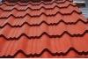 Colored Steel Tile Sheet