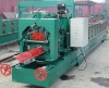 312 roof tile ridge capping steel roller forming machine