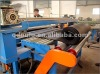 EPDM rubber foam sheet production line