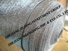 insulation material, floor mat, aluminum film