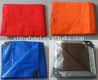 Waterproof all purpose poly tarps for cover