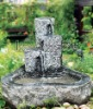 stone water Fountains (3104-045-808)
