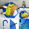 CL020 animal kids umbrella