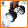 Rechargeable LED Emergency Torch Light
