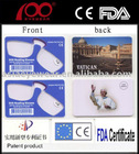 Patent Product; SOS Reading Glasses;Mini card reading glasses