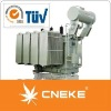 S9/S11 three phase Dyn11/Yyn0 1000kva electric transformer