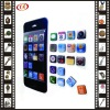 Iphone item soft pvc fridge magnet