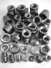 Machined Pipe Fittings and Flanges