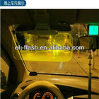 Hot sale Multifunction Car Glare proof mirror anti glare mirror